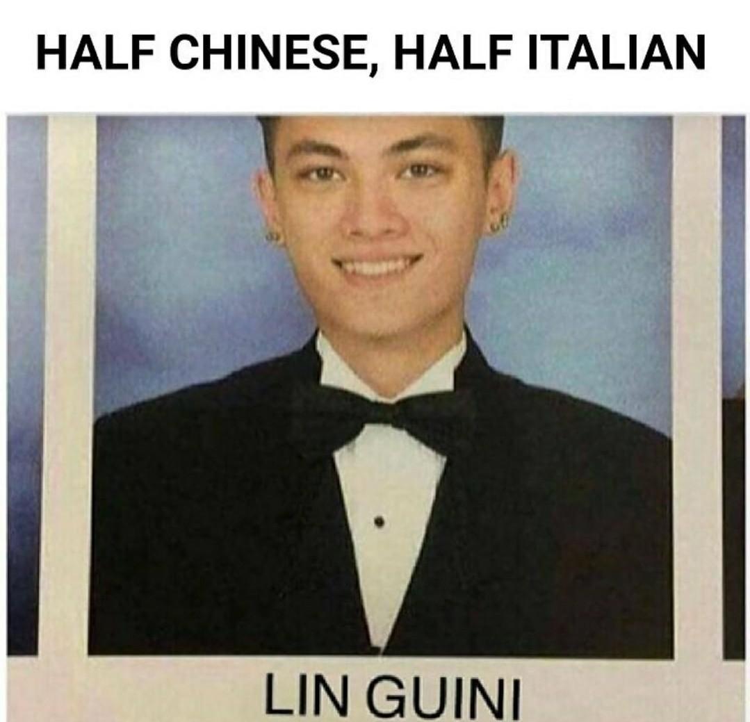 comical Asian memes