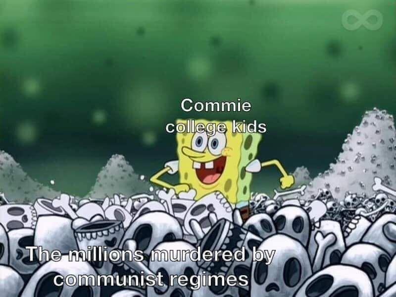 comical Communist memes