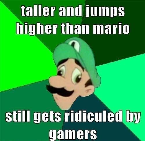 comical Mario memes