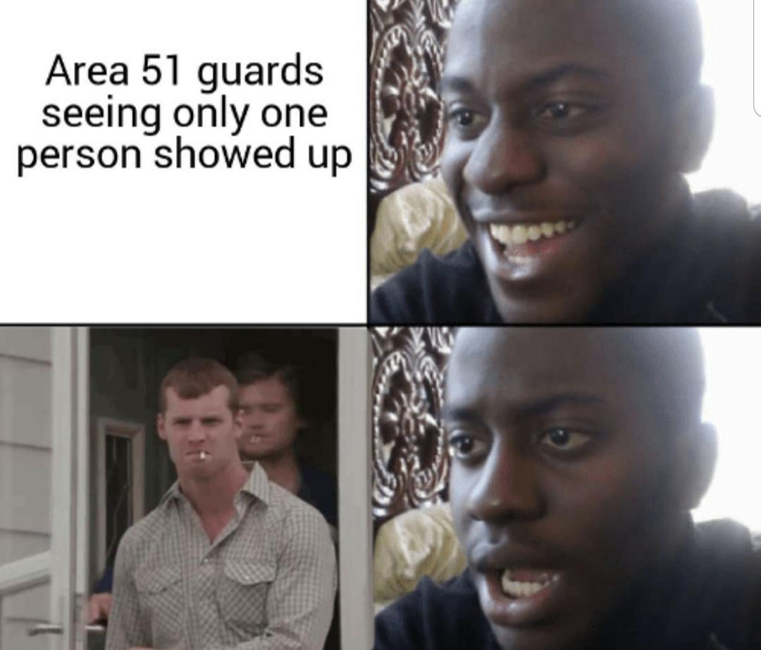 comical area 51 memes