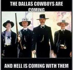 comical cowboys memes