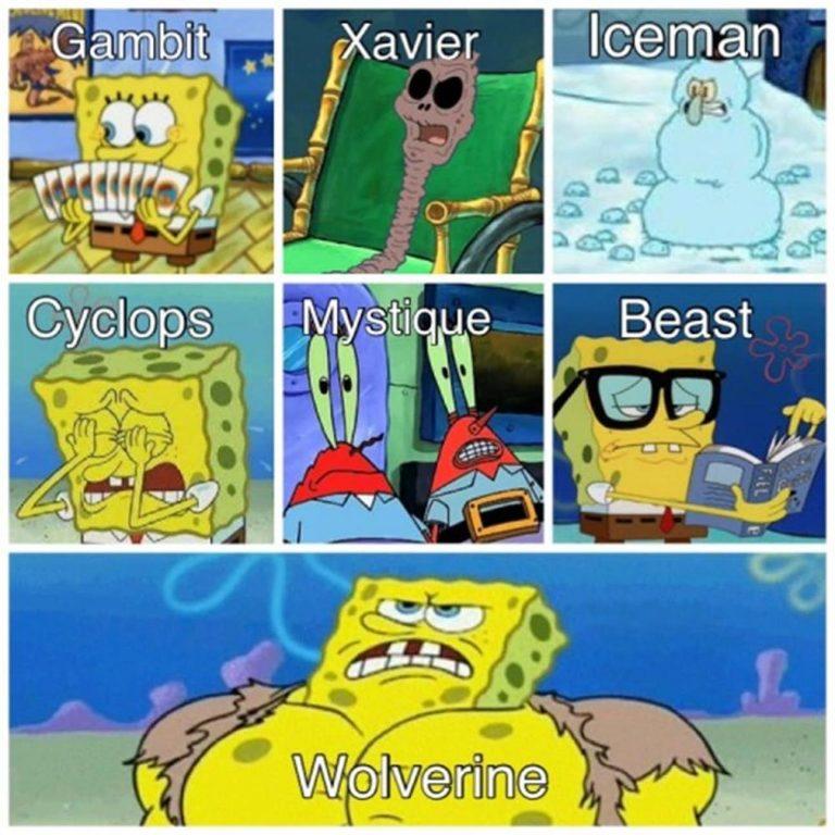 comical cyclops memes