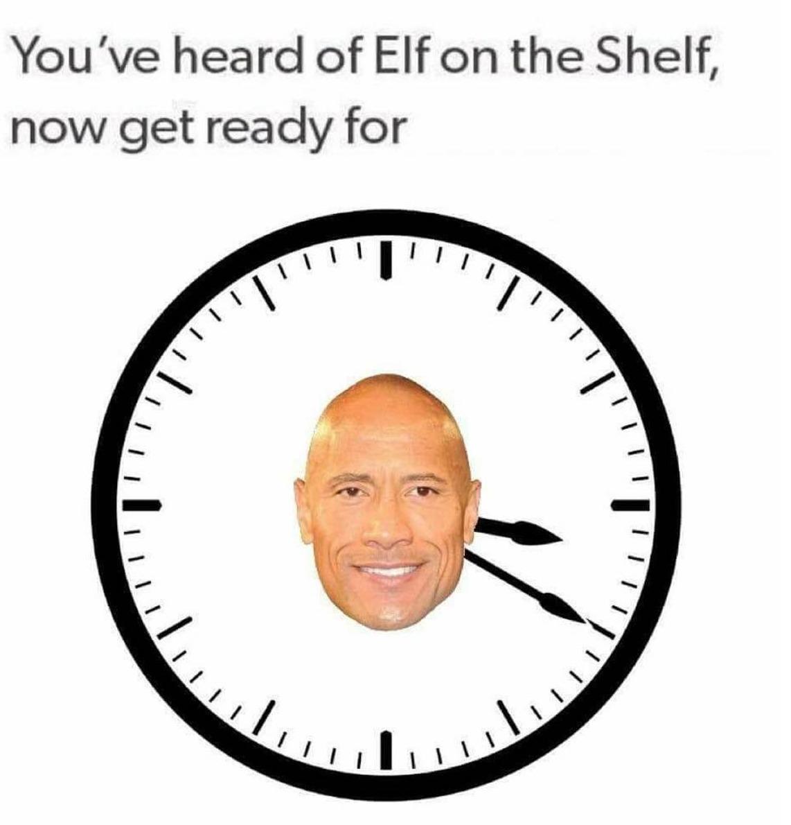 comical elf on the shelf memes