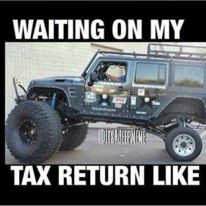 comical jeep memes