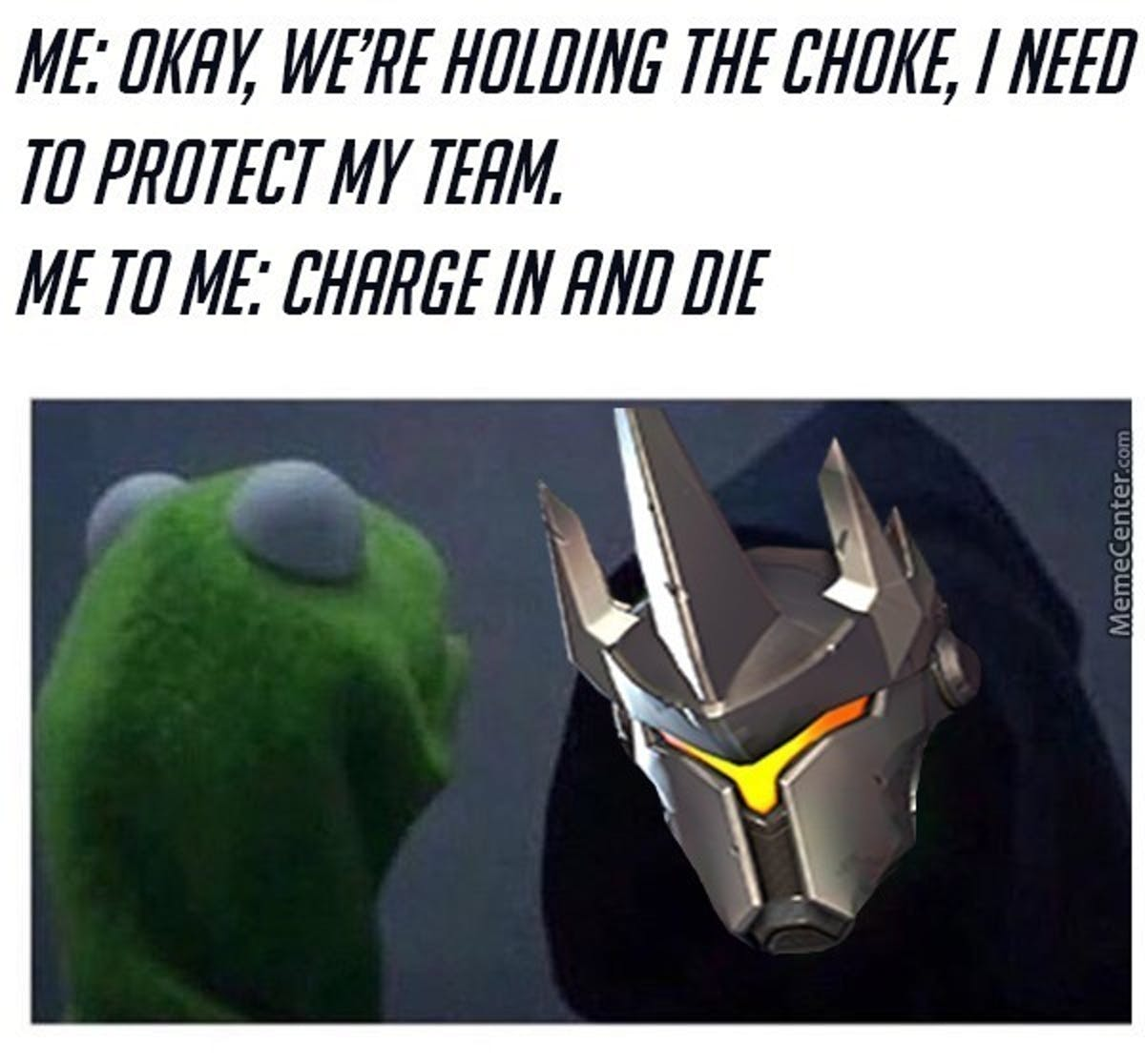 comical overwatch memes