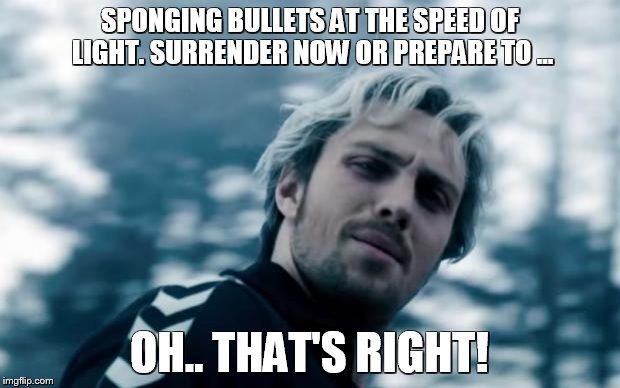 comical quicksilver memes