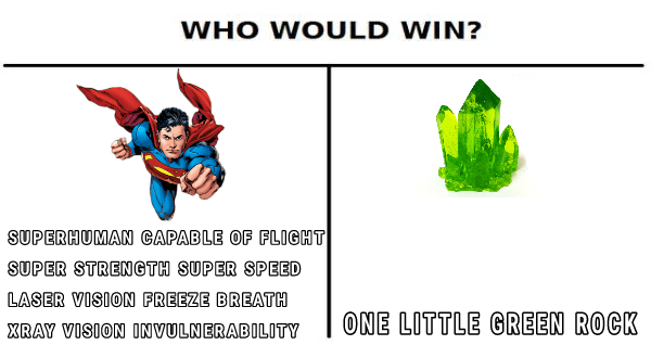 comical who would win memes