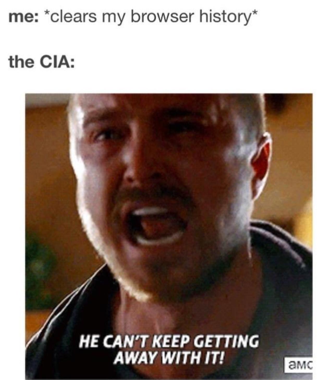 droll, Bad memes