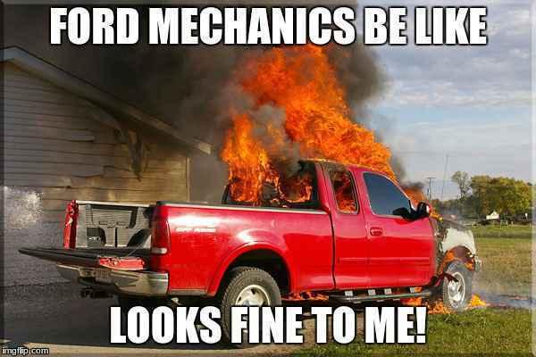 droll, Ford memes