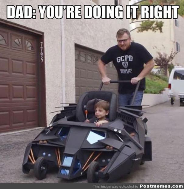 droll, Mom memes