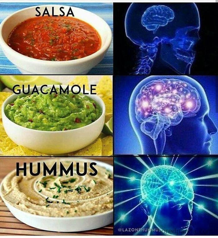 droll, Vegan memes