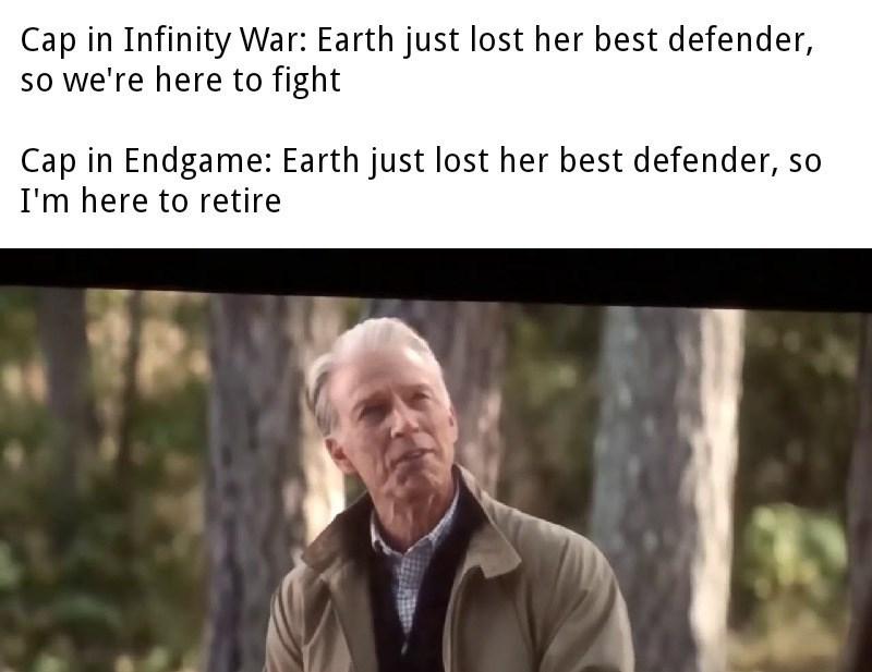 droll, avengers endgame memes