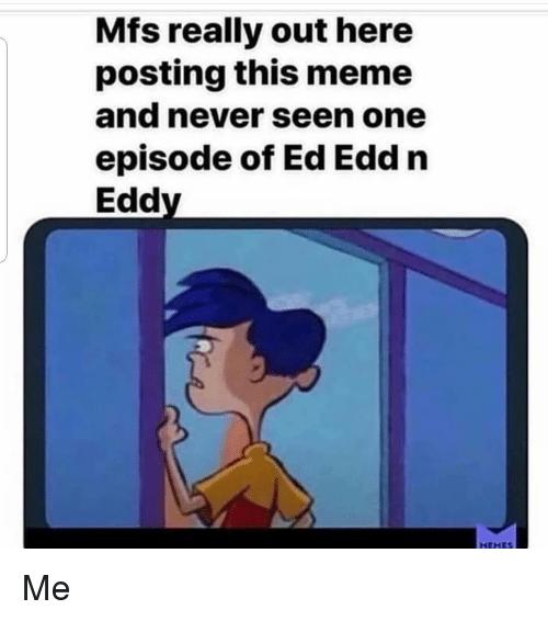 droll, ed edd n eddy memes