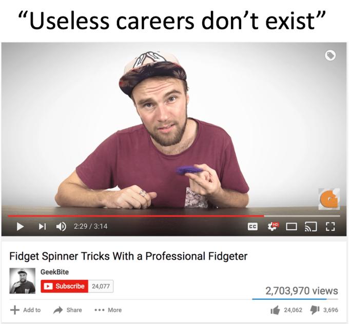droll, fidget spinners memes
