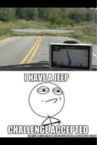 droll jeep memes