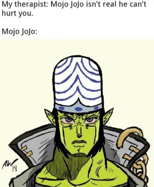 droll, jojo memes