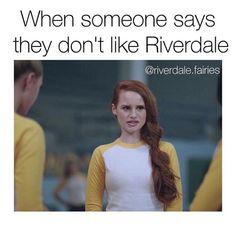 droll riverdale memes