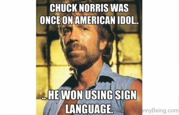 entertaining Chuck norris memes