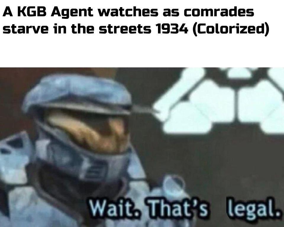 entertaining Communist memes