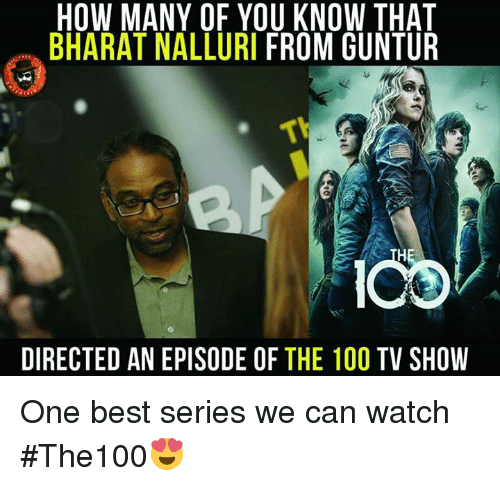 entertaining The 100 memes