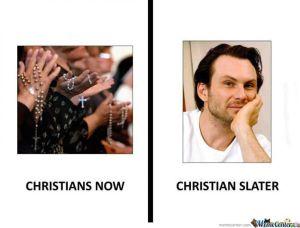entertaining christian memes