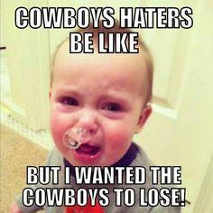 entertaining cowboys memes