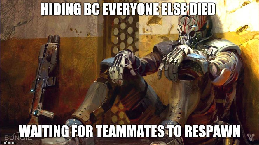 entertaining destiny memes