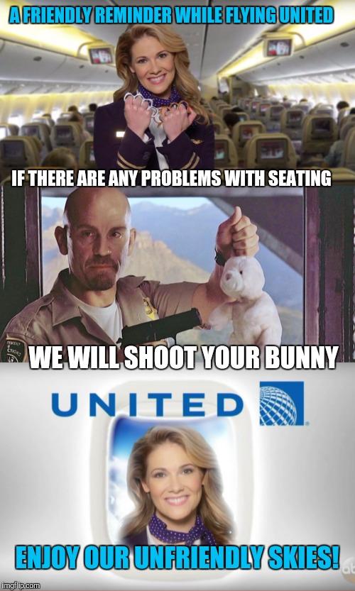 entertaining united memes