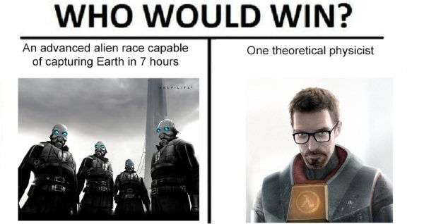 entertaining who would win memes