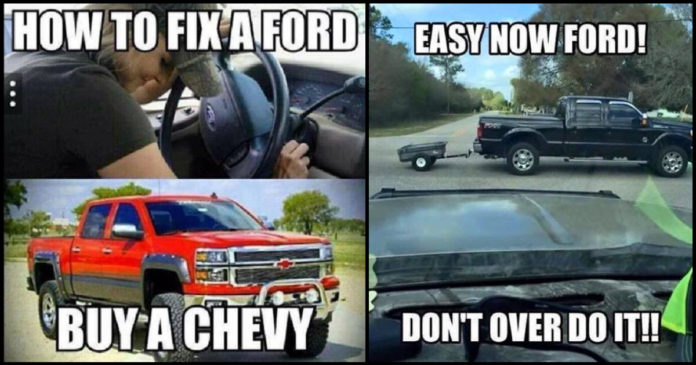100+ Funny Ford Memes For Vehicle Enthusiasts | GEEKS ON COFFEE