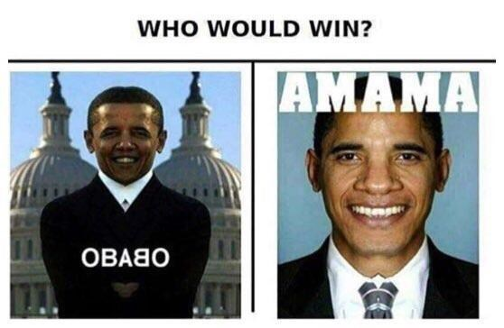 funny who would win memes