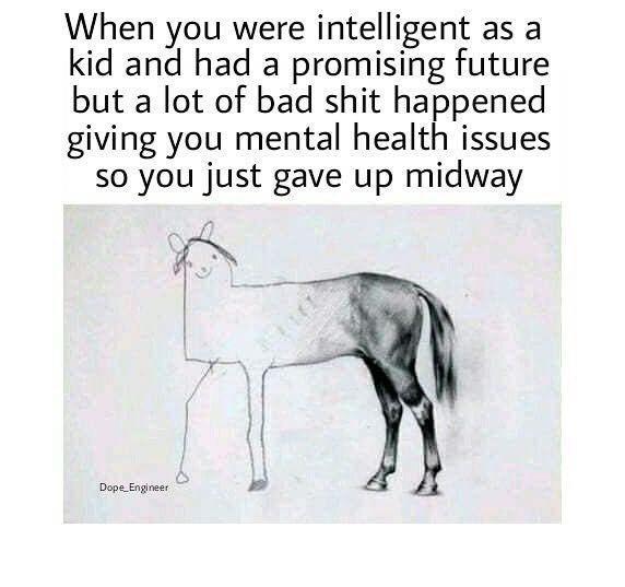 high-spirited Sad meme