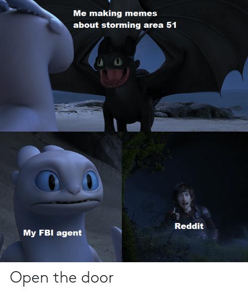 high-spirited fbi memes