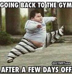 high spirited fitness memes