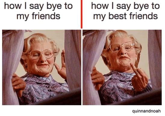 high spirited friend memes