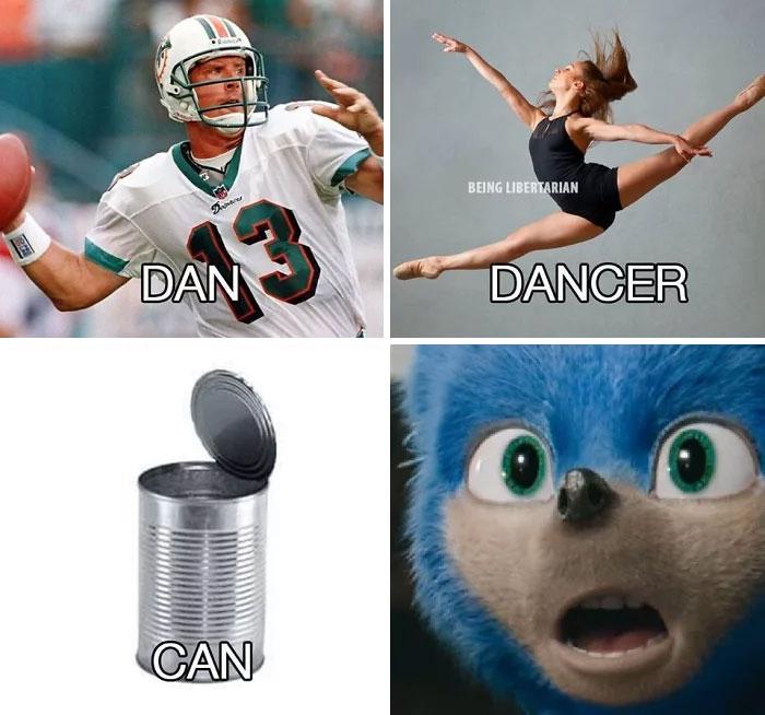 high-spirited sonic memes