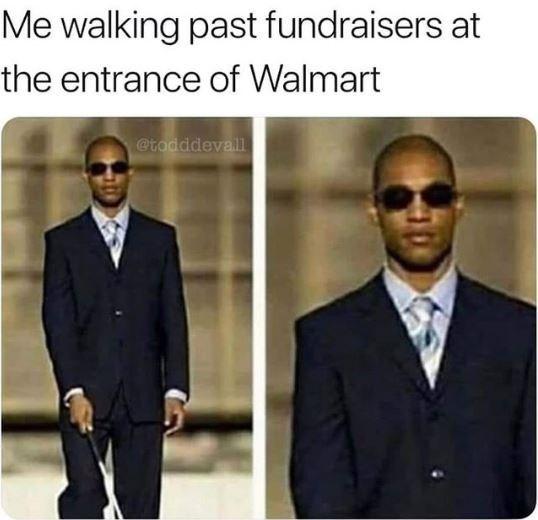 high-spirited walmart memes