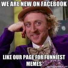 hilarious facebook memes