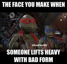 hilarious fitness memes