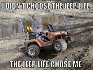 hilarious jeep memes