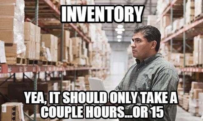 hilarious retail memes