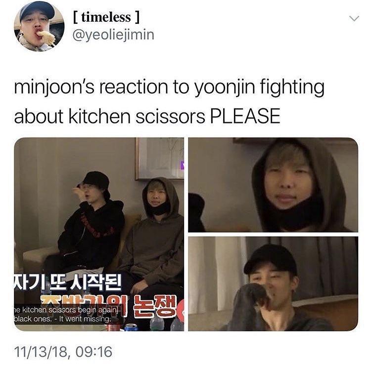 humorous Bts memes