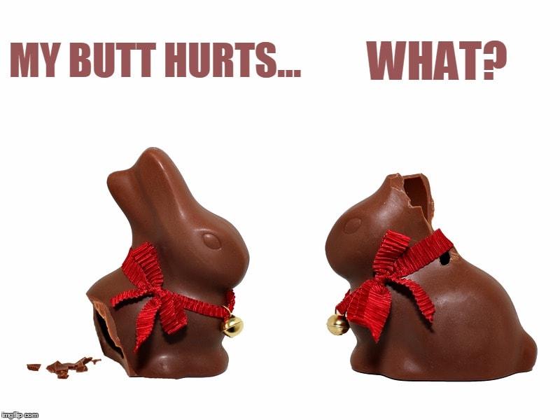 humorous Easter memes