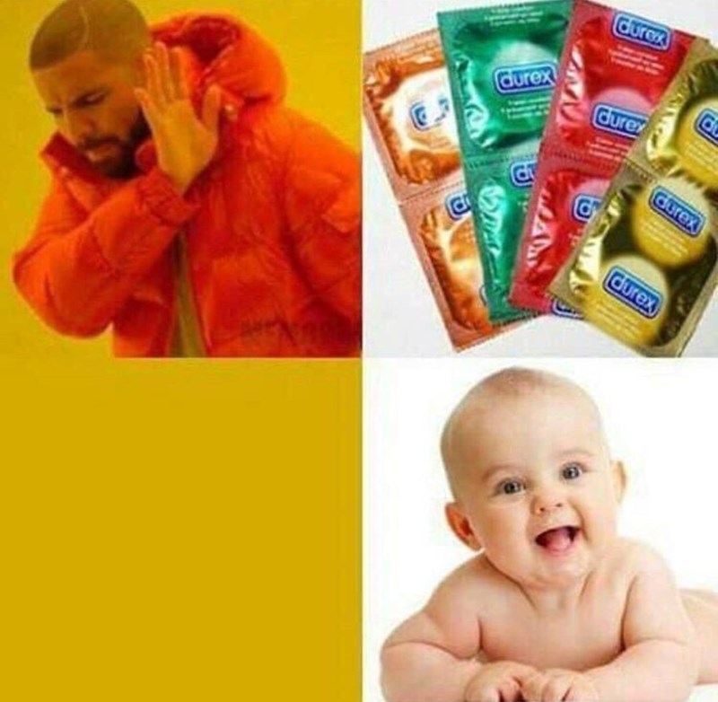 humorous drake meme