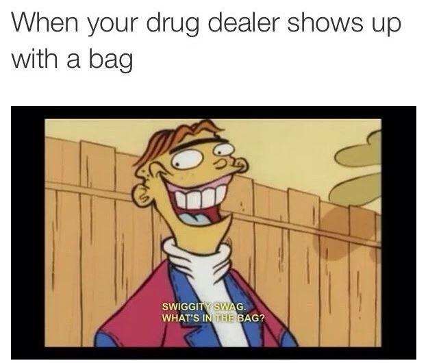 humorous ed edd n eddy memes