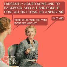 humorous facebook memes
