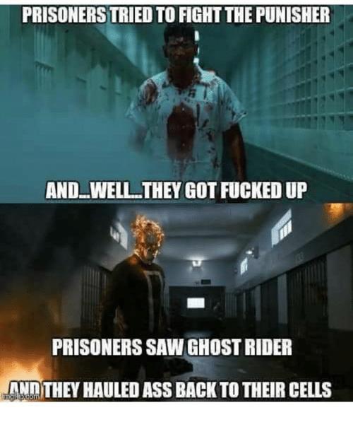 humorous punisher memes
