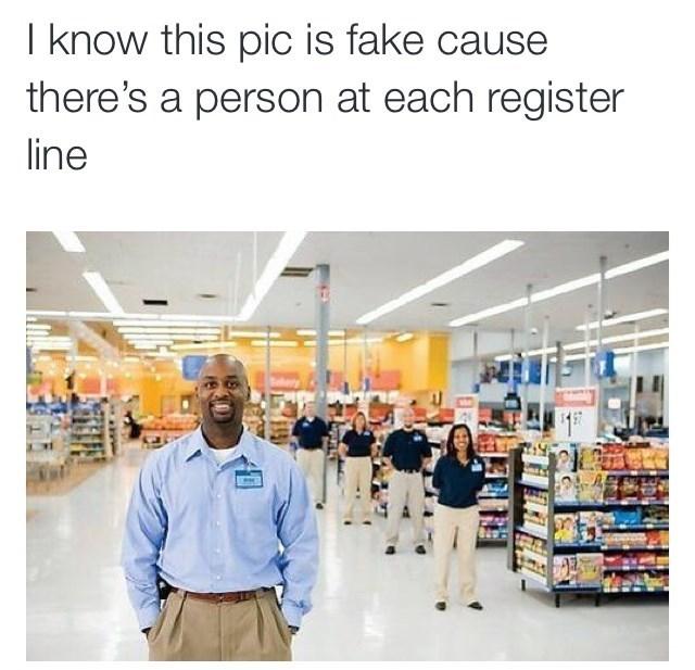 humorous walmart memes