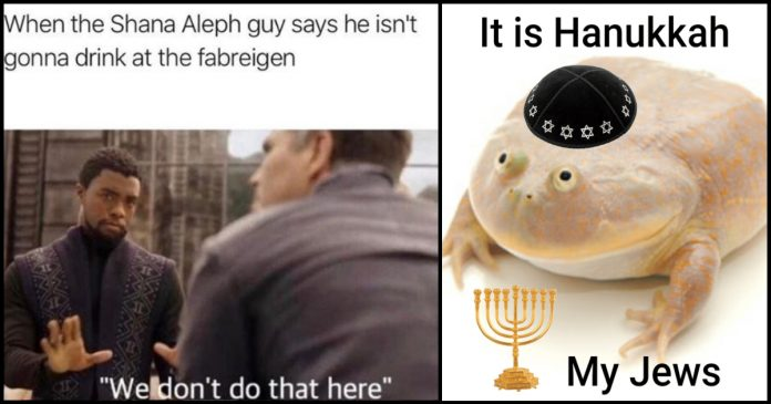 100 Jew Memes Straight From The Synagogue Geeks On Coffee