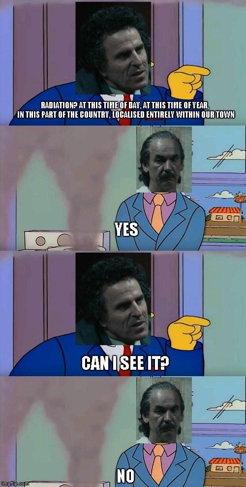 jolly Chernobyl memes